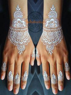 Henna Wedding Wedding Henna Designs, Henna Designs Easy, Mehndi Art Designs, Mehndi Images, Henna Tattoo Designs, Hena Designs, Henna Tattoo Hand, Henna Mehndi, Henna Art