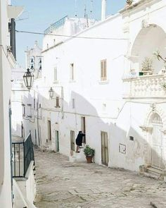 Ostuni 🇮🇹💚💝 Puglia