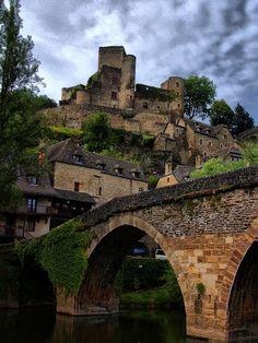 Francia Midi Pyrenees Belcastel #GrandesParajesMidi