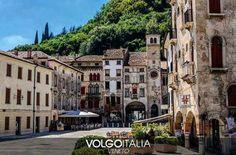 Veneto: #Vittorio #Veneto #-TREVISO  Foto di @ivanmartire  #v... (volgoveneto) (link: http://ift.tt/2l8gG8L )