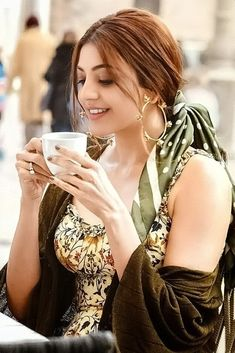 Kajal Aggarwal Beautiful Girl Indian, Beautiful Girl Image, Beautiful Dream, Beautiful Women, Indian Celebrities, Beautiful Celebrities, Bollywood Celebrities, Bollywood Fashion, Indian Film Actress