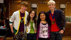 Austin & Ally | Disney Channel UK | Disney UK