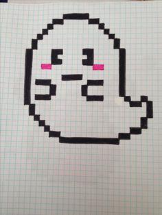 Pixel Art Simple, Mini Hama Beads, Hamma Beads Ideas, Easy Perler Bead Patterns, Pixel Art Grid, Pixel Drawing, Graph Paper Art, Pixel Art Templates, Minecraft Pixel Art