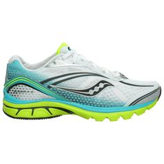 Saucony Kinvara 2... best running shoes ever!