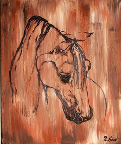 Art « Heart of a Horse - Daniela Hubert