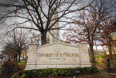 University of Pittsburgh, Pittsburgh, PA