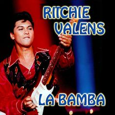 """""""La Bamba"""" by Ritchie Valens was added to my Tristans - Liked from Radio playlist on Spotify"""