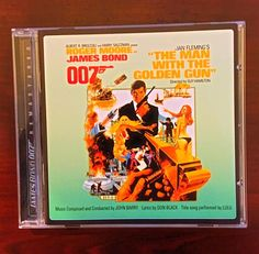 Its a Threatening Thanatological Thunderstricken and just a little Therapeutic #SoundtrackSunday with The Man With The Golden Gun! Love is required whenever he's hired it comes just before the kill. #UnpackYourAdjectives #Soundtrack #FilmScore #LiveFromTheAristocrat  #CanYouDigIt #Script #Film #FilmMaking  #Filmmakers  #HoorayForHollywood #OnceMoreWithFeeling #Writing  #Screenwriting  #HerosJourney  #Music #WriteAtYourOwnPeril #JamesBond #007 #SpyJazz #JohnBarry #Lulu #TheManWithTheGoldenGun…
