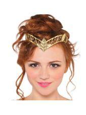 #partycity #halloween Roman Headpiece-Egyptian, Roman, Greek-See All Themes-Costume Accessories-Halloween Costumes-Party City