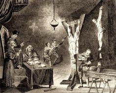 La Santa Inquisición, el tribunal que persiguió la herejía