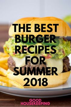 30 Burger recipes you need to try ASAP. Point to the griller in your family. Heres their summer bucket list. Pasta Recipes, Beef Recipes, Cooking Recipes, Jalapeno Recipes, Dishes Recipes, Hamburger Recipes, Family Recipes, Appetizer Dishes, Appetizer Recipes