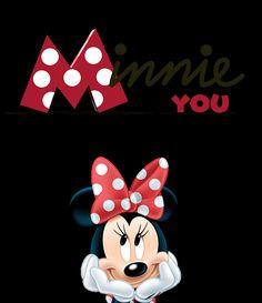 Minnie & You