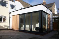 Crawford Bond, Architects, Oxford, Oxfordshire, Extensions, Conversions, New Builds, House,Portfolio,Residential Extensions,Residential Extension Commission: Headington, Oxford, Oxfordshire 3