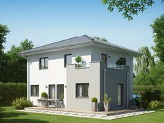 Unser EVOLUTION 125 V7.   #Haus #Fertighaus #Hausbau #Design #Architektur #Einfamilienhaus #House #BienZenker