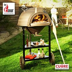 Price cut on Le Four Multifunction Oven - An amazing new product from France! #CuoreOvens