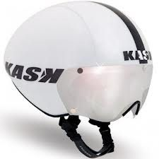 Triathlon LAB - Kask Bambino Cycling Helmet, $499.98 (http://www.triathlonlab.com/products/kask-bambino-cycling-helmet.html)