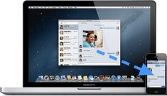 Send Any File to an iOS Device from Mac OS X with iMessage