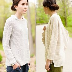 Patterns are up!  #newdesign #juliehoover #shibuiknits #knitwear #knittersofinstagram #knitting #knitspiration #naturalfibers #summerknitting
