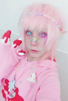 Matty Em/ doll cosplay