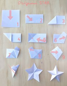 Mini origami succulent plants tutorial - paper kawaiiLearn how to make an origami succulent! These origami plants make perfect gifts & decorations, your friends will love them.Read more about Origami Design Origami, Origami Simple, Instruções Origami, Origami Butterfly, Paper Crafts Origami, Origami Stars, Paper Crafts For Kids, Origami Folding, Origami Flowers