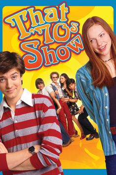 That's so '70s show 1999