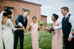 An Elegant Western-Sri Lankan Style Wedding by Michael Schultz Photography ⋆ PAPER & LACE