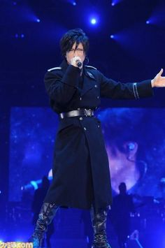 Why is #Gackt so rich?