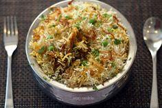 Hyderabad Biryani ...