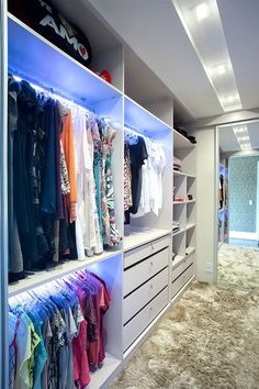 58 ideas small master closet layout walk in Master Closet Layout, Small Master Closet, Master Closet Design, Walk In Closet Design, Master Bedroom Closet, Small Closets, Bathroom Closet, Closet Designs, Closet Walk-in
