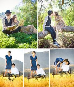 Create / Enjoy: More great engagement photo sources