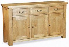 Corndell Winslow Large Sideboard W723 £758.10
