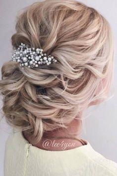 Fantastic Medium Lenth Hair Updos pic 1