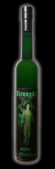 strong68 absinthe | ABSINTHE Strong68 || The strongest Absinthe