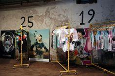 Rec.0 Experimental Stores en Igualada, un barrio industrial convertido en una gran comunidad de pop-up stores durante cuatro días.
