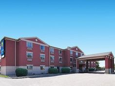 Pittsburgh (PA) Comfort Inn West Mifflin Hotel United States, North America Stop at Comfort Inn West Mifflin Hotel to discover the wonders of Pittsburgh (PA). The property features a wide range of facilities to make your stay a pleasant experience. Car park, laundry service, facilities for disabled guests, elevator, business center are on the list of things guests can enjoy. Each guestroom is elegantly furnished and equipped with handy amenities. Access to the hotel's indoor p...