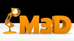 Deseandoles un feliz inicio de semana, desde....Creativa Master 3D!!!!