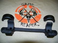 Game Reaper BrowningA BoltLong ActionLow Mount Black by Game Reaper *** For more information, visit image link.