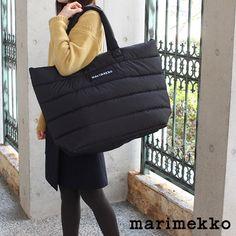 Shoulder bag one size Marimekko, The North Face, Shoulder Bag, Jackets, Bags, Products, Fashion, Down Jackets, Handbags
