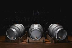 The owners of Present Tense Fine Ales in Chicago offer advice on brewing and serving cask ale correctly.