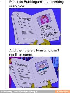 For more cool memes, cool stuff, and utter nonsense .kilroy was here! Marceline, Steven Universe, Cartoon Network, Jagodibuja Comics, Geeks, Finn The Human, Jake The Dogs, Nice Handwriting, Bravest Warriors