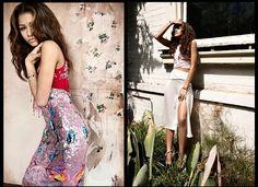 Zendaya  Beauty x