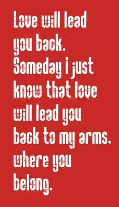 Taylor Dayne - Love Will Lead You Back - song lyrics, music lyrics, songs, music quotes, song quotes