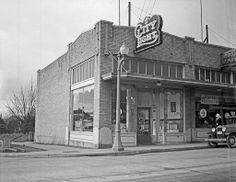 1933 City Light storefront, Seattle