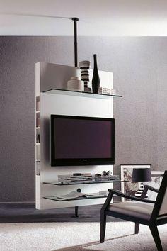 8 idees de meuble angle tv meuble d