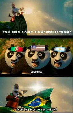 I think that& just what Brazil is doing well, because the rest is shit ! Brazil is king of memes The post I think that& just what Brazil is going to & appeared first on Memes BRasileiros. Wtf Funny, Funny Cute, Otaku Meme, Memes Status, Kung Fu Panda, Anime Naruto, Best Memes, Funny Posts, Funny Images