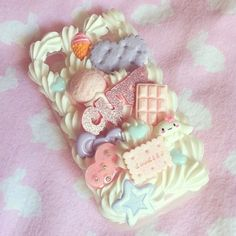 Decoden Phone Cases | love decoden phone cases. They're kind of tacky and a bit much, but ...