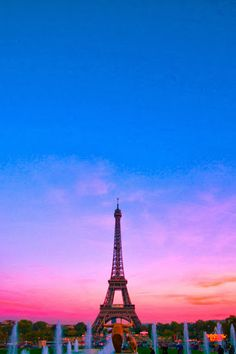#relaxwithsussan Sunset in Paris