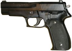 SIG P226 img 1624 - List of equipment of the Indian Army - Wikipedia