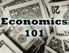 ECON101 - money by borman818