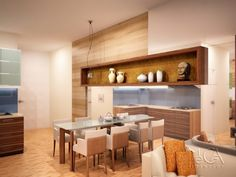 Apartment STR100221AP3BR
